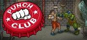 Carátula de Punch Club - Linux