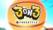 Carátula de 3on3 FreeStyle - PS4