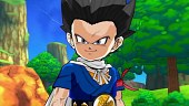 Video Dragon Ball Fusions - Dragon Ball Fusions: Tráiler Japonés #2