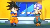 Video Dragon Ball Fusions - Dragon Ball Fusions: The Fusion Dance
