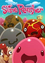Carátula de Slime Rancher - Linux