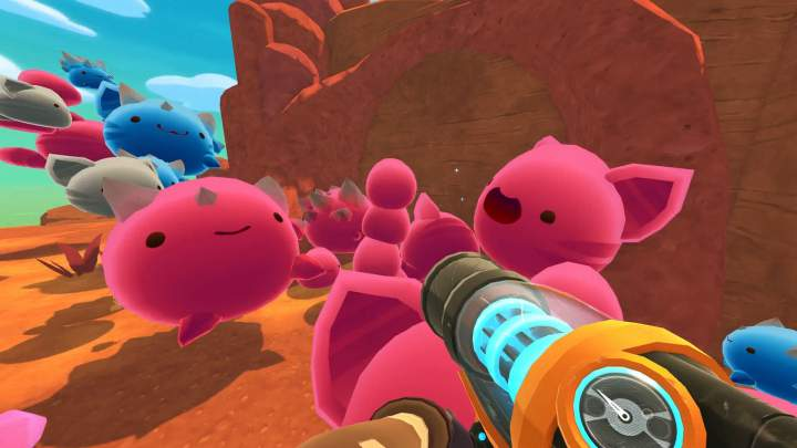Slime rancher pc - Slime Rancher: Is There Multiplayer? - FAQ MFCoin