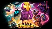 Carátula de Crashlands - PC