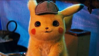 Pokémon: Detective Pikachu presenta su primer y divertido tráiler