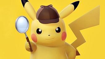 Warner estaría ya trabajando en un spinoff de Detective Pikachu