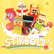 Stikbold! A Dodgeball Adventure PC