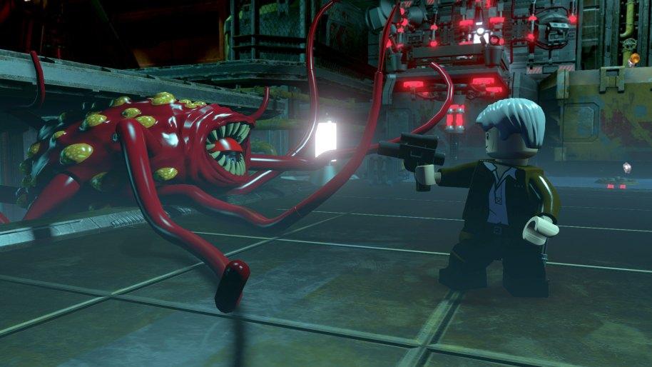 LEGO SW El Despertar de la Fuerza PC