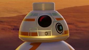 Top UK: LEGO Star Wars: El Despertar de la Fuerza retiene el liderazgo una semana más en Reino Unido