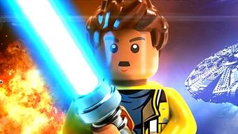 LEGO SW El Despertar de la Fuerza: Pack de personajes: Freemaker Adventures