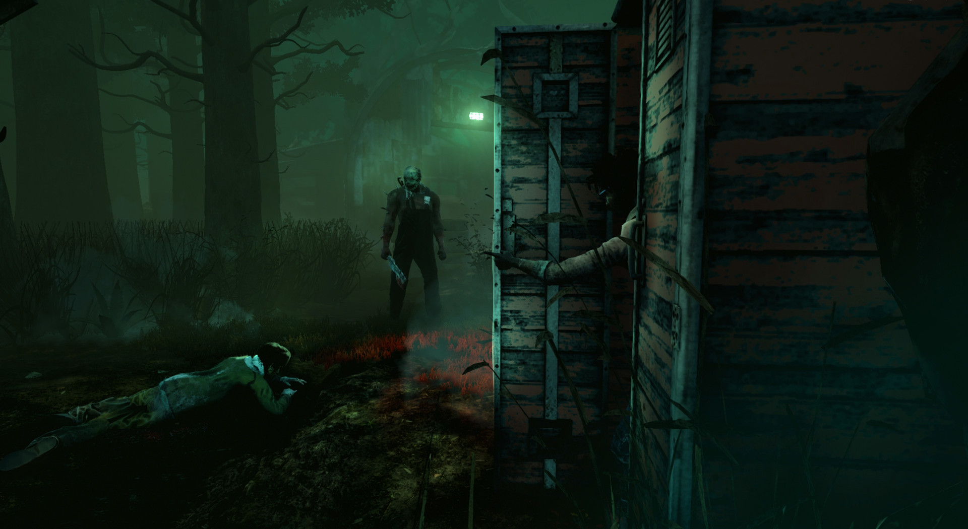PS4 Juego Dead By Daylight Playstation 4 PlayStation 4