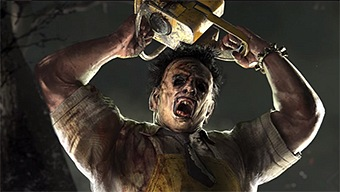 Video Dead by Daylight, ¡Leatherface entra en acción!