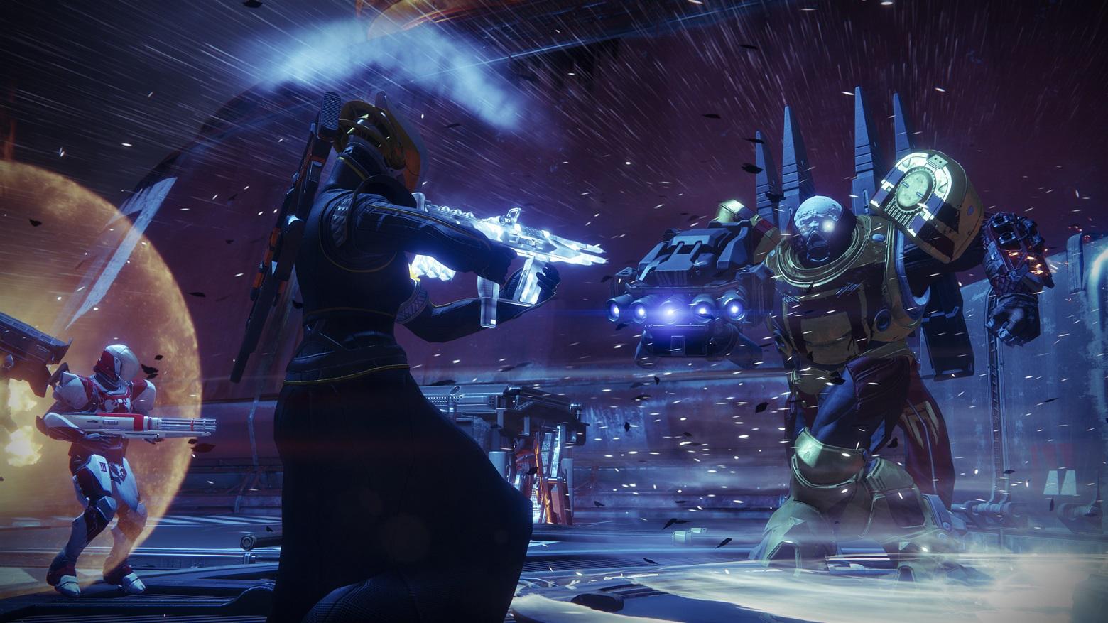 Imagen de Destiny 2