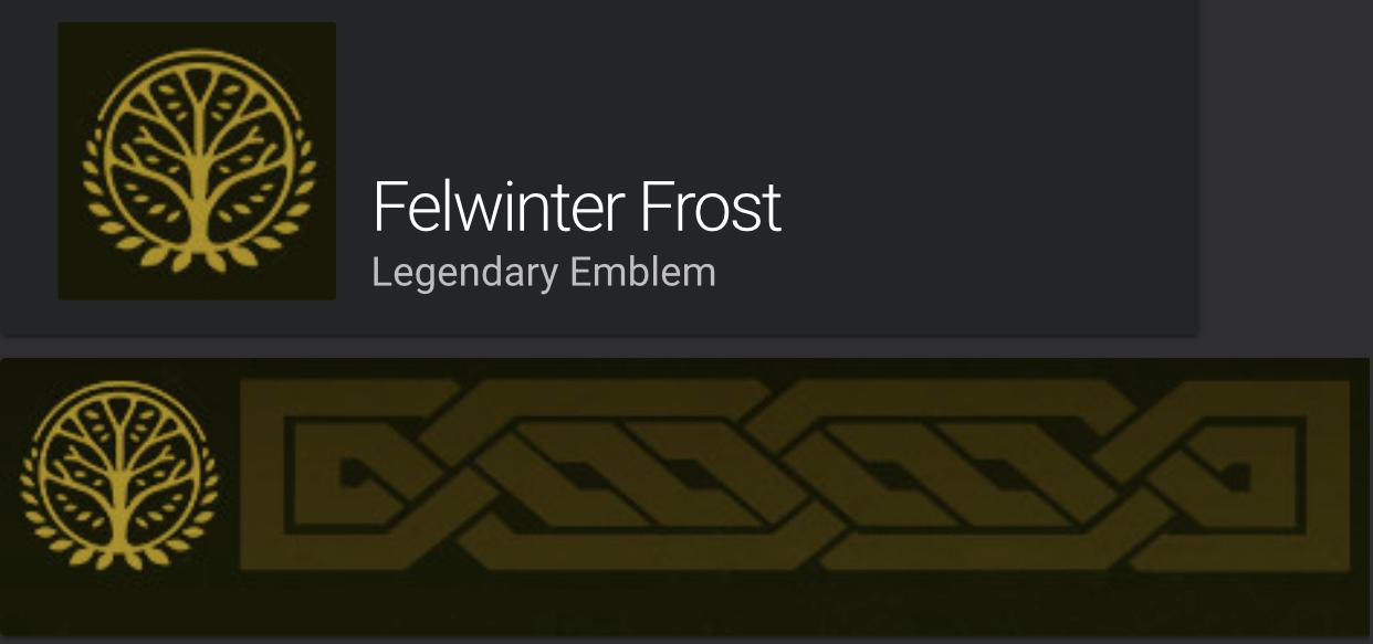 Destiny 2: filtran el regreso del Estandarte de Hierro