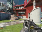 Call of Duty Infinite Warfare - Pantalla