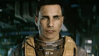 Video Call of Duty: Infinite Warfare, Tráiler PS4 Pro