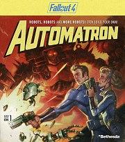Fallout 4 - Automatron PS4