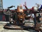 Fallout 4 - Automatron - Pantalla