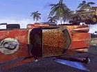 Carmageddon Max Damage - Pantalla