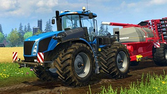 """PETA: Farming Simulator 17 debe mostrar la """"horrible realidad"""" de la industria porcina"""
