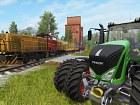 Farming Simulator 17 - Imagen