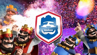 Mira la Clash Royale League Finals y gana recompensas dentro del juego