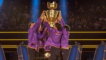 Clash Royale League: Nova Esports vence a Vivo Keyd para coronarse campeón de la Final Mundial