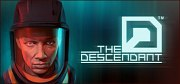 Carátula de The Descendant - PC