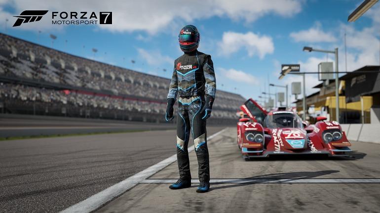 Imagen de Forza Motorsport 7