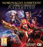 Carátula de Nobunagas Sengoku Risshiden - PS3