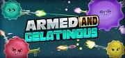 Carátula de Armed and Gelatinous - Wii U
