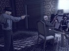 Alekhine's Gun - Pantalla