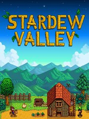 Carátula de Stardew Valley - Linux