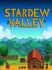 Carátula de Stardew Valley - Android