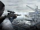 Sniper Elite 4 - Pantalla