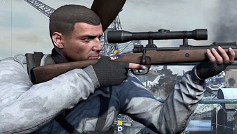 Video Sniper Elite 4, Lanzamiento. Deathstorm Part 1: Inception (DLC)
