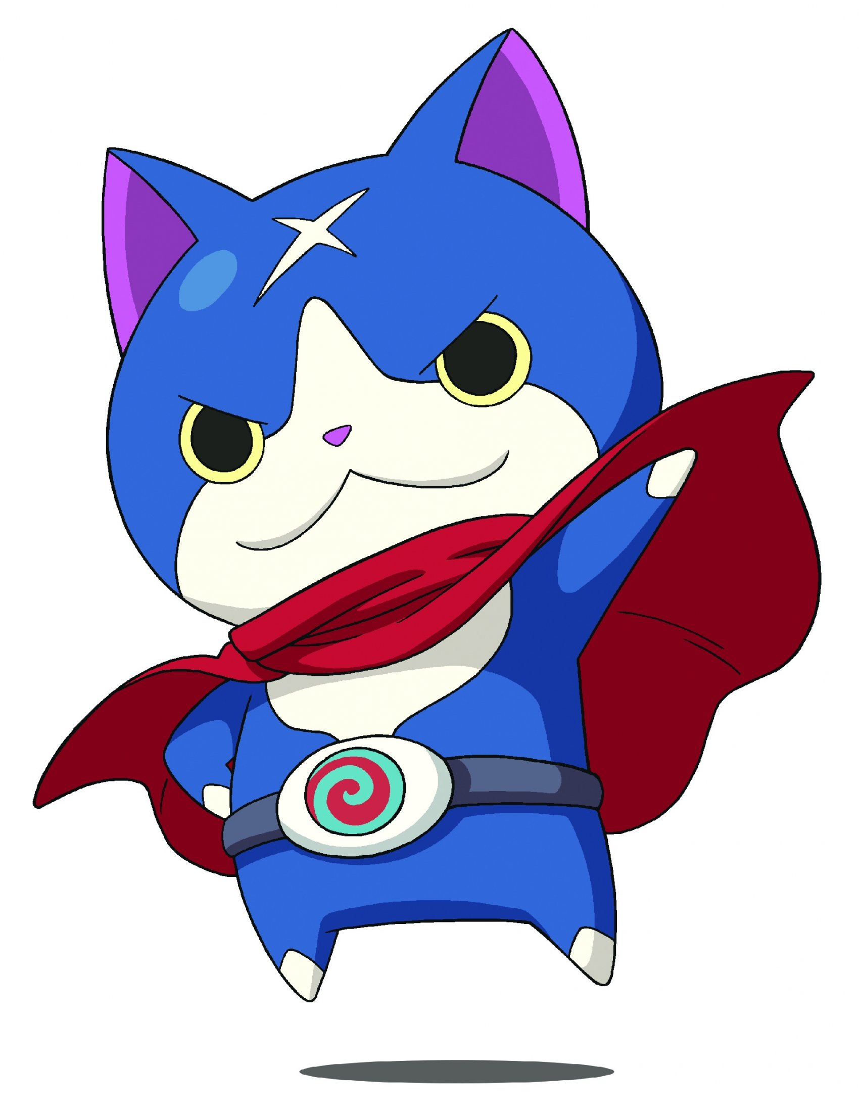 Yo kai watch wibble wobble llega a ios y android el 30 de for Chambre yo kai watch