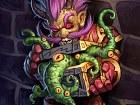 Hearthstone Susurros de los Dioses Antiguos - Imagen iOS