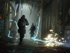 The Division - Subsuelo - Imagen Xbox One