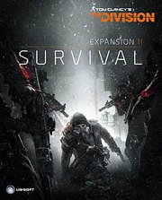 The Division - Supervivencia