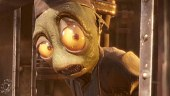 Un vistazo al renderizado de Oddworld: Soulstorm