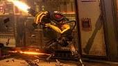 Primer adelanto gameplay de Oddworld: Soulstorm