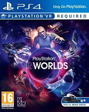 Los Mejores Juegos De Realidad Virtual Ps4 3djuegos