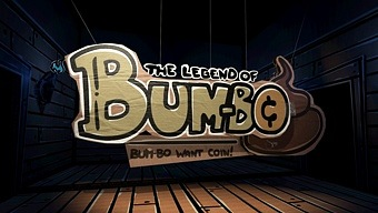 The Legend of Bum-Bo, lo nuevo del creador de The Binding of Isaac