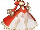 Fate/EXTELLA The Umbral Star - Pantalla