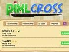 PixlCross - Pantalla