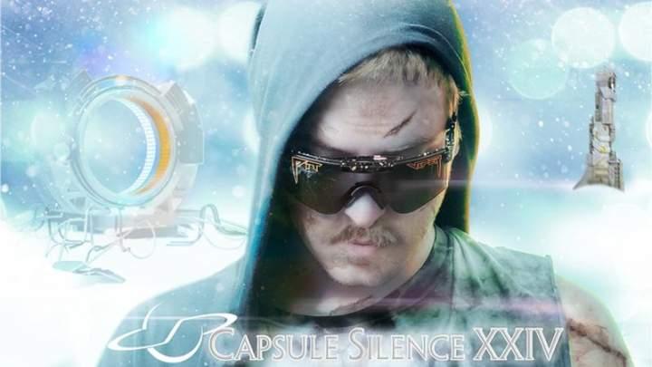 Capsule Silence XXIV - Pantalla