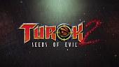 Tráiler de lanzamiento. Turok 2 llega a Xbox One