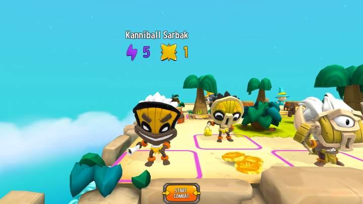 Krosmaster Arena - Imagen PC