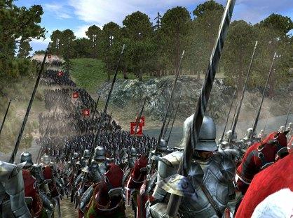 Medieval 2 Total War análisis