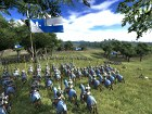 Medieval 2 Total War - Pantalla